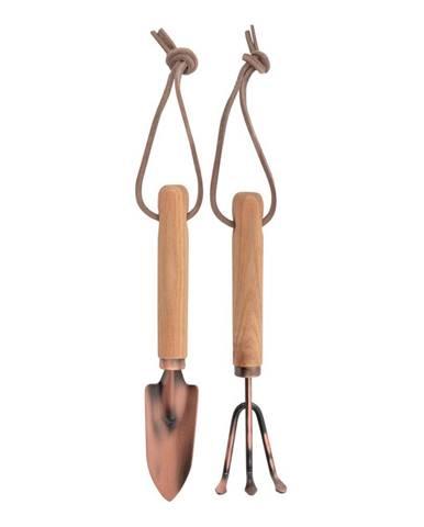 Set záhradníckych nástrojov z jaseňového dreva Ego Dekor Equal