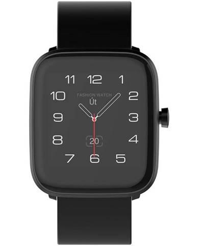 Inteligentné hodinky iGET FIT F20 čierne
