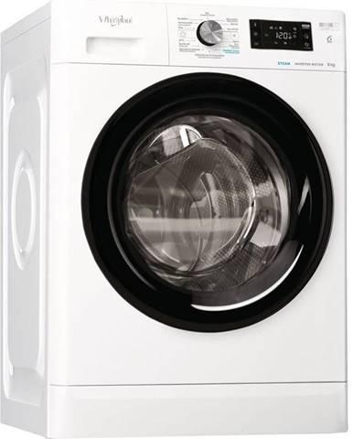 Práčka Whirlpool FreshCare+ FFB 9448 BV CS biela