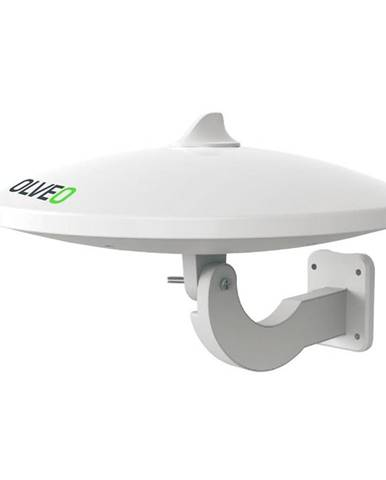 Vonkajšia anténa Evolveo Jade 1 LTE, 48dBi aktivní DVB-T/T2, LTE