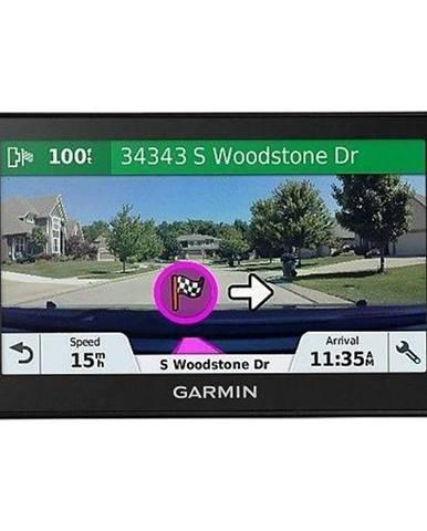 Navigačný systém GPS Garmin DriveAssist 51S Lifetime Europe45