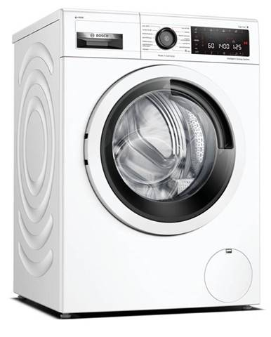 Práčka Bosch Serie | 8 Wav28k00cs biela