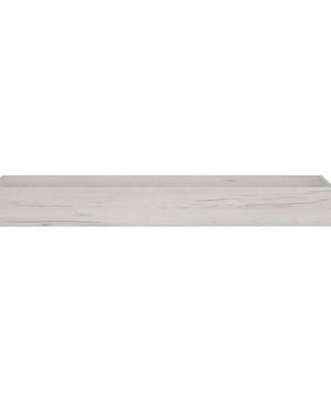 Tempo Kondela Úložný priestor pod posteľ Typ 96 biela craft ANGEL