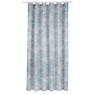 Záves Do Sprchovacieho Kúta Listy, 180/200 Cm