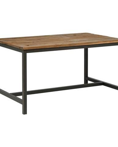 Jedálenský Stôl Vintage 140x90 Cm