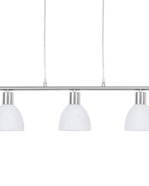Möbelix Závesná Lampa Jakob 62/110cm, 40 Watt