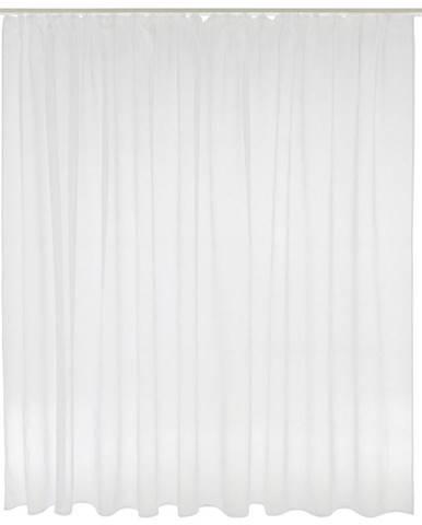 Kusová Záclona Tosca Store, 300/175cm