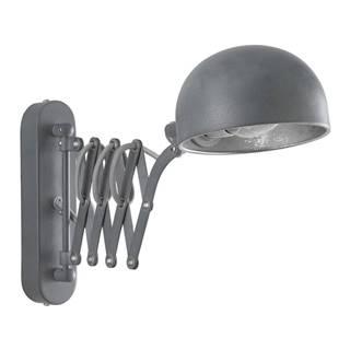 Nástenné Svietidlo Matti 57/5/23cm, 40 Watt