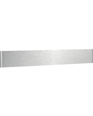 Nástenné svietidlo v striebornej farbe s LED svetlom SULION Klee