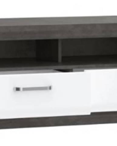 Forte Tv stolík Lennox NEW MRYT121