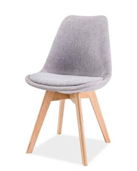Signal Signal Jedálenská stolička Dior