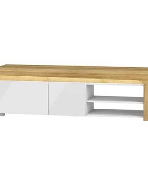 WIP-restol WIP-restol TV stolík THEO THTV-1 LED