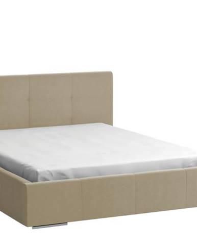 ArtStol Manželská posteľ MEDIOLAN 160