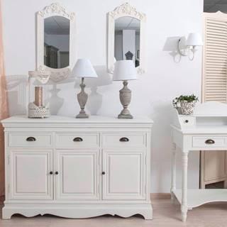 Livin Hill Toaletný stolík LATINA LA034