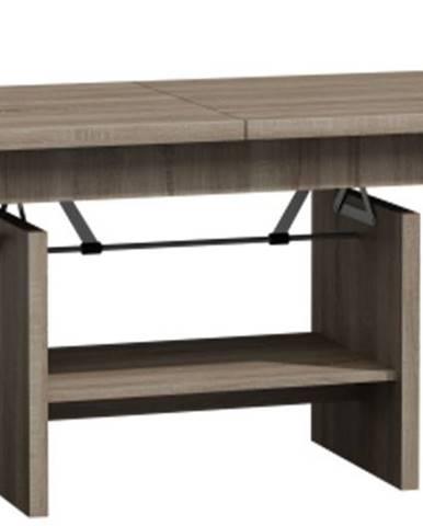 JarStol Konferenčný stolík Janek konferenčný stolík