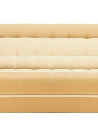 Meblar  Rozkladacia sedacia súprava TOFFI Sedacia súprava