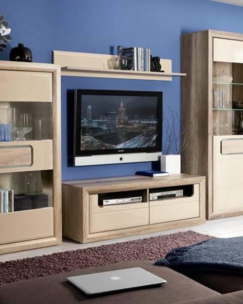 Forte Forte TV stolík TIZIANO TZT12