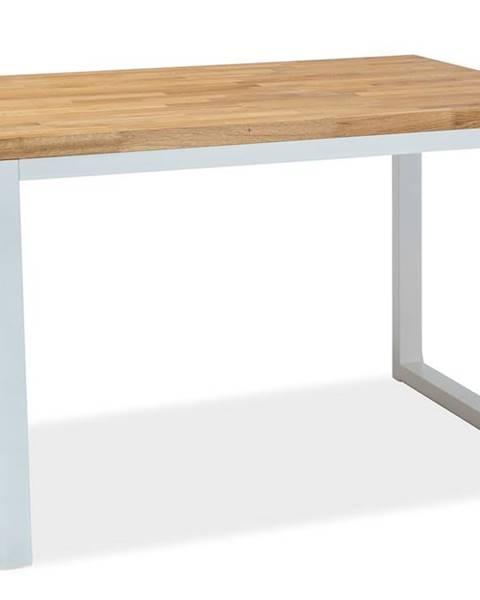 Signal Signal Jedálenský stôl Loras II / Dubová dýha