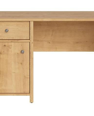 BRW Písací stolík Porto BIU/120