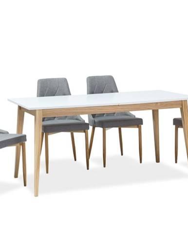 Signal Jedálenský stôl CESAR 160