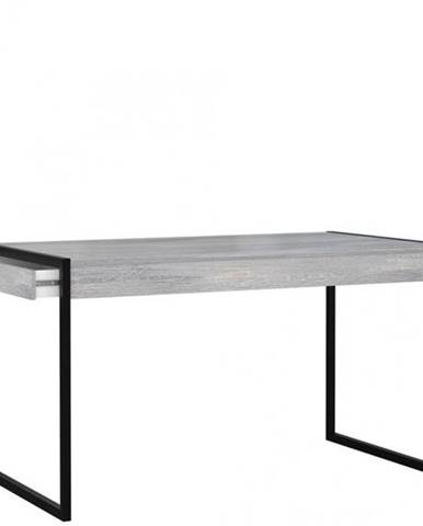 Forte Jedálenský stôl Golden State HUDT403