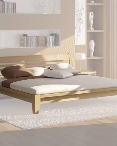 ArtBed Manželská posteľ Toscana 180 x 200