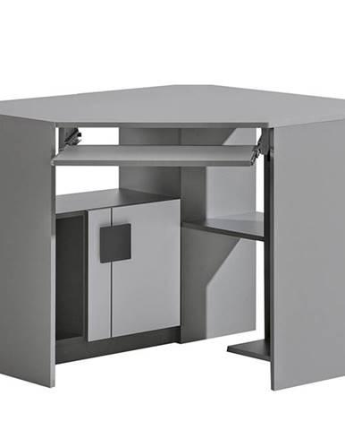 Dolmar Rohový písací stolík Gumi G11
