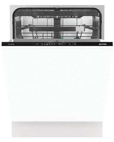 Umývačka riadu Gorenje Advanced GV671C60
