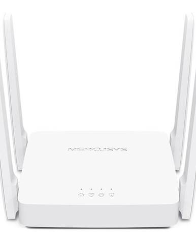Router Mercusys AC10 biely