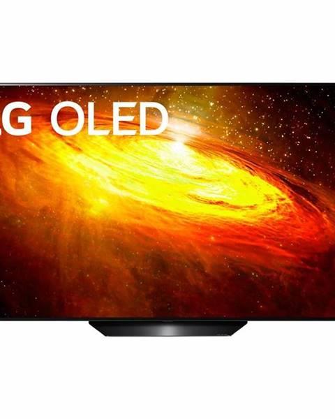 LG Televízor LG Oled65bx čierna