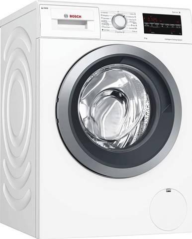 Práčka Bosch Serie | 6 Wau28s60by biela