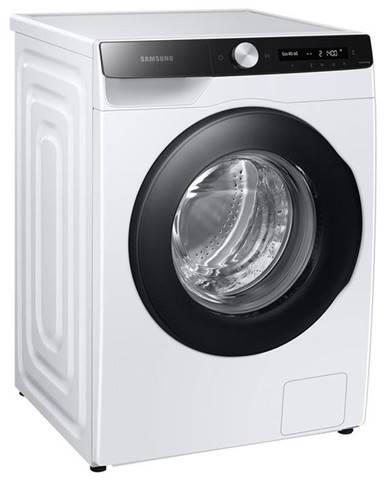 Práčka Samsung Ww80t534dae/S7 biela