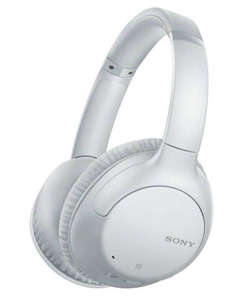 Sony Slúchadlá Sony WH-Ch710nw biela