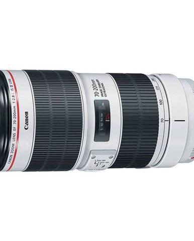 Objektív Canon EF 70-200 mm f/2.8 L IS III USM čierny