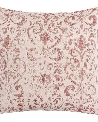 BO-MA Trading Povlak na polštářek červená, 40 x 40 cm