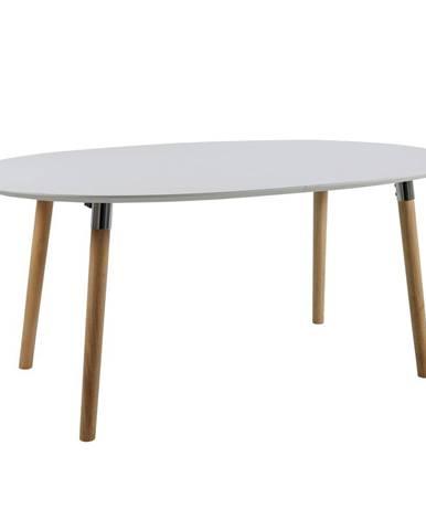 Jedálenský rozkladací stôl Actona Belina Duro, 270 x 100 cm