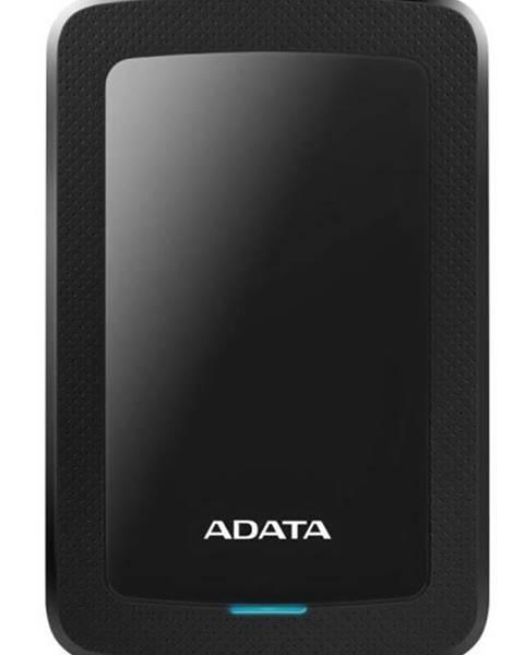 ADATA Externý pevný disk Adata HV300 1TB čierny