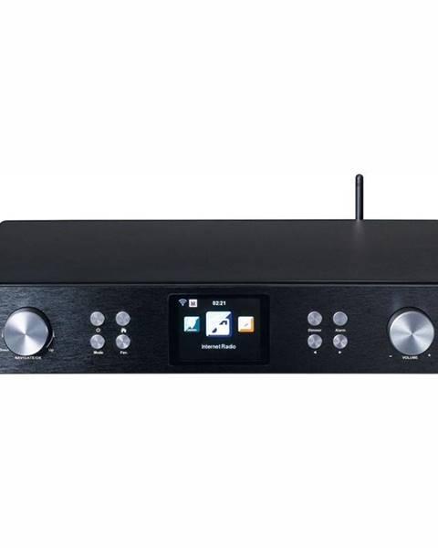 Lenco Internetový rádioprijímač Lenco DIR-250 čierny