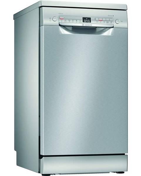 Bosch Umývačka riadu Bosch Serie | 2 Sps2xmi04e nerez