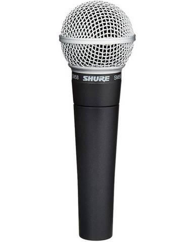 Mikrofón Shure SM58-LCE