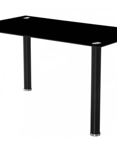 Jedálenský stôl Tabor, 140x80 cm%