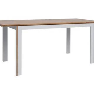BRW Jedálenský stôl Bari STO/140