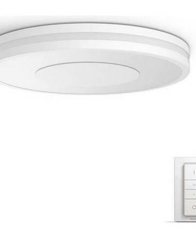 Philips Hue 32610/31 / P6 LED prisadený luster Being 1x32W   2200-6500K - Bluetooth, s diaľkovým ovládačom