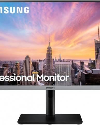 Monitor Samsung S24R650 + ZDARMA antivirus Bitdefender