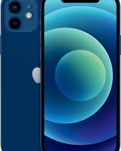 Mobilný telefón Apple iPhone 12 256GB, modrá