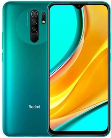 Mobilný telefón Xiaomi Redmi 9 3GB/32GB, zelená