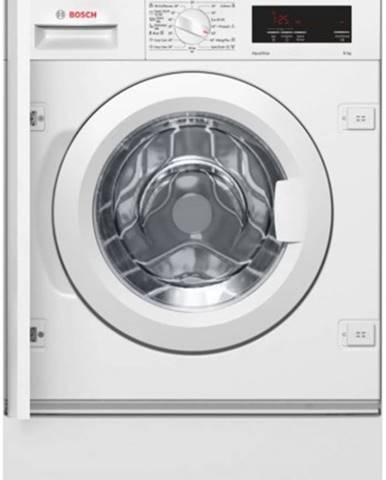 Vstavaná práčka Bosch WIW24341EU, 8 kg