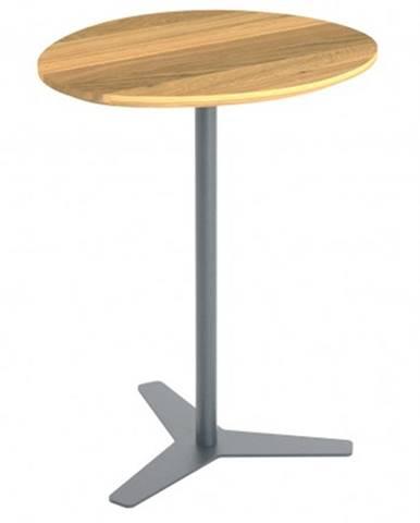 Prístavný stolík Leunat