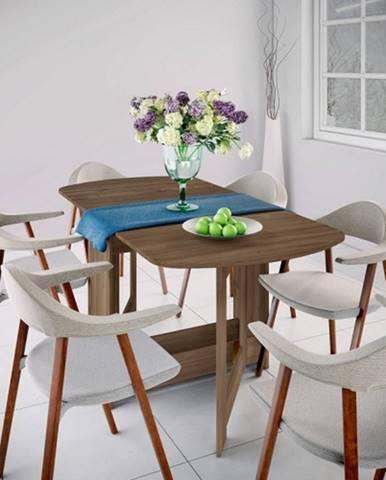 Jedálenský stôl rozkladací Jannick