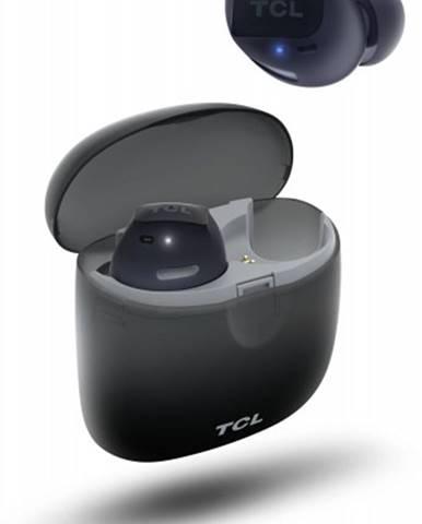 True wireless slúchadlá TCL SOCL500TWS čierne